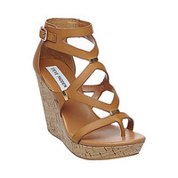 Steve Madden - COOLNESS COGNAC LEATHER
