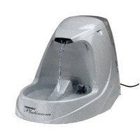 Drinkwell Platinum Pet Fountain: Pet Supplies