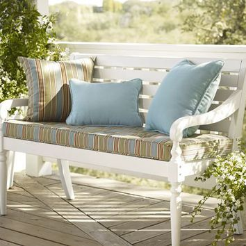 Salem Bench | Pottery Barn