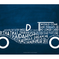 The Great Gatsby Art at AllPosters.com