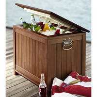 Chesapeake Ice Chest | Pottery Barn