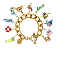Juicy Couture | DIY Charm Shop - Charms for Charm Bracelet