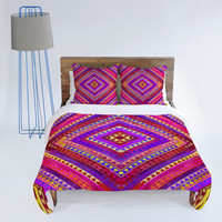 DENY Designs Home Accessories | Jacqueline Maldonado Rhythm 3 Duvet Cover