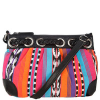 Payless, Women's Serape Regal Crossbody, Women's, Accessories