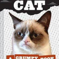 Grumpy Cat: A Grumpy Book: Grumpy Cat: 9781452126579: Amazon.com: Books