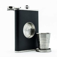 The Original Shot Flask