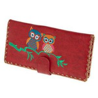 Owl for the Money Wallet | Mod Retro Vintage Wallets | ModCloth.com