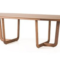 Holy Dining Table -  Luke Furniture Melbourne, Australia