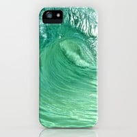 Within the eye... iPhone & iPod Case by Lisa Argyropoulos