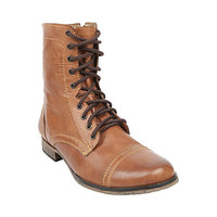 Steve Madden - TROOPAH TAN LEATHER