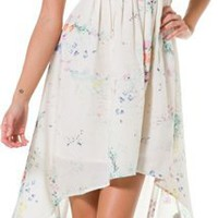 BILLABONG SEABED SWAYIN' HI LO DRESS | Swell.com