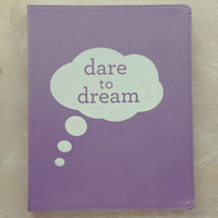 Pree Brulee - Dare to Dream Journal
