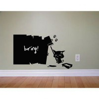 ADZif Memo Community Service Wall Decal - TAB21