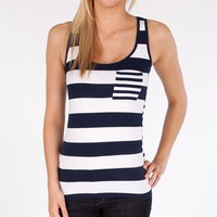 French Connection Women's Contemporary Fast Fun Stripe Tank at Von Maur