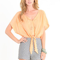 Looking Glass Shorts - $36.00 : ThreadSence.com, Your Spot For Indie Clothing & Indie Urban Culture