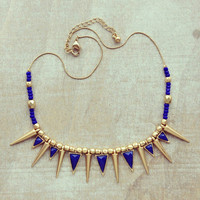 Pree Brulee - Egyptian Sun Kissed Necklace