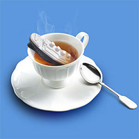 Teatanic Unsinkable Tea Infuser