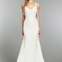 Bridal Gowns, Wedding Dresses by Jim Hjelm Blush - Style 1351