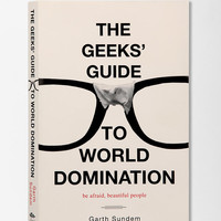 The Geek's Guide To World Domination By Garth Sundem- Assorted One