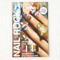 Rock Cosmetics Nail Wraps