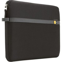 Case Logic - Carrying Case (Sleeve) for 11.6 inch Netbook - Black