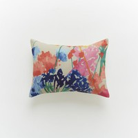 Siesta Floral Pillow Cover