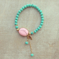 Pree Brulee - Knot of Luck Bracelet