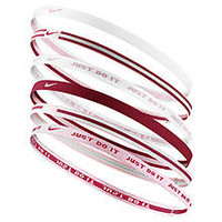 Check it out. I found this Nike Chevron Sport Headband at Nike online.