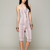 Free People Leyla Romper