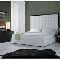 Contemporary Bedroom Furniture, Bedding Sheets, Nightstands and more at Sexy Furnishings