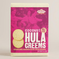 Diamond Bakery's Coconut Hula Creems