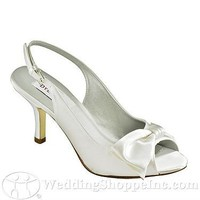 Dyeables  Wedding Shoes Faye