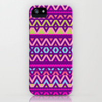 Mix #248 iPhone & iPod Case by Ornaart