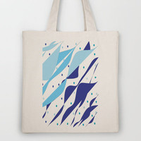 Wind & Sails Tote Bag by Rosie Brown