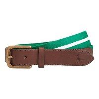 The Bourton Webbing Belt | Jack Wills