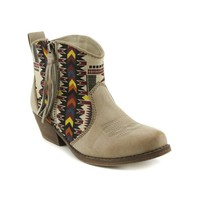Womens Big Buddha Wendy, Natural | Journeys Shoes