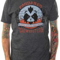 World Of Warcraft T-Shirt - Pandaren Brewmasters