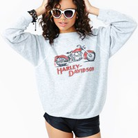 Thrill Ride Sweatshirt