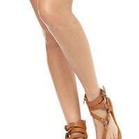 Dollhouse Gertie Gladiator Sandal at Alloy
