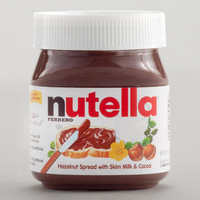 Nutella Hazelnut Spread | World Market