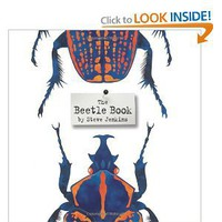 The Beetle Book [Hardcover]