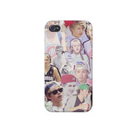 Niall Horan collage iPhone 4/4s/5 & iPod 4/5 by harrysfirstwife