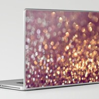 Mingle Laptop & iPad Skin by Lisa Argyropoulos | Society6