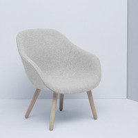 HAUS - About A Lounge Chair AAL82 by Hee Welling