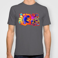 Happiness T-shirt by JT Digital Art