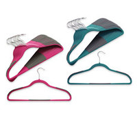Slim Grips™ Set of 18 Hangers - Bed Bath & Beyond