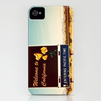 Welcome to CA iPhone Case