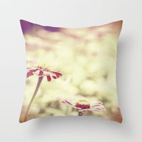 Day dream Throw Pillow by  Alexia Miles photography