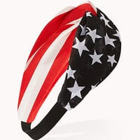 Star-Spangled Headwrap | FOREVER 21 - 1061020459