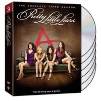 Pretty Little Liars: The Complete Third Season |